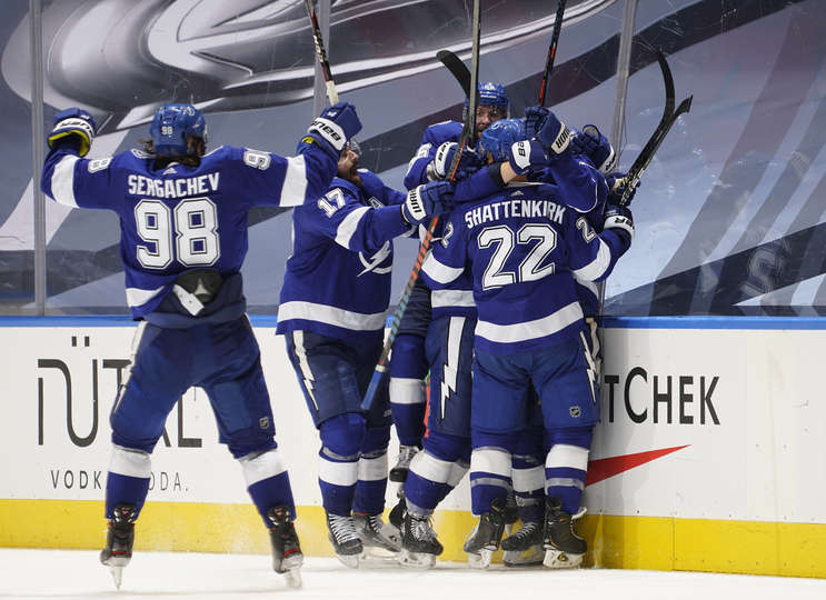 Tampa Bay Lightning news