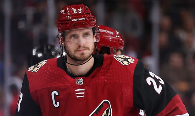nhl rumors arizona coyotes