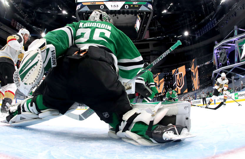 Stanley Cup Predictions: Despite game 1 loss, Lightning over Stars all day