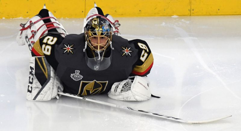 marc-andre fleury trade