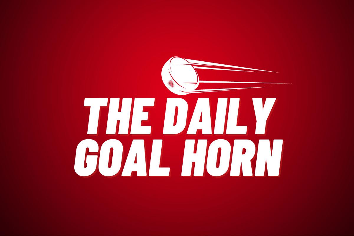 NHL rumors