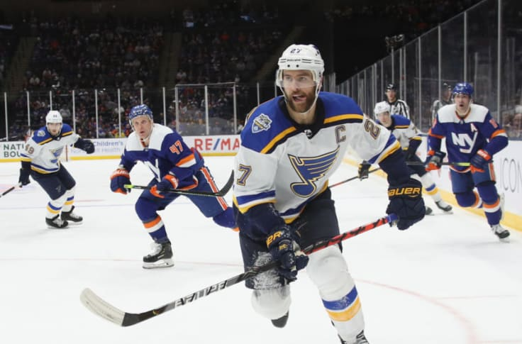 Nhl Rumors Predictions For Free Agent Frenzy And More The Daily Goal Horn Flipboard