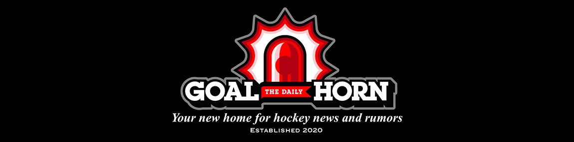 The Daily Goal Horn