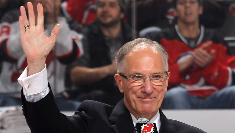 Doc Emrick's retirement farewell message to the hockey world will move you - The Daily Goal Horn