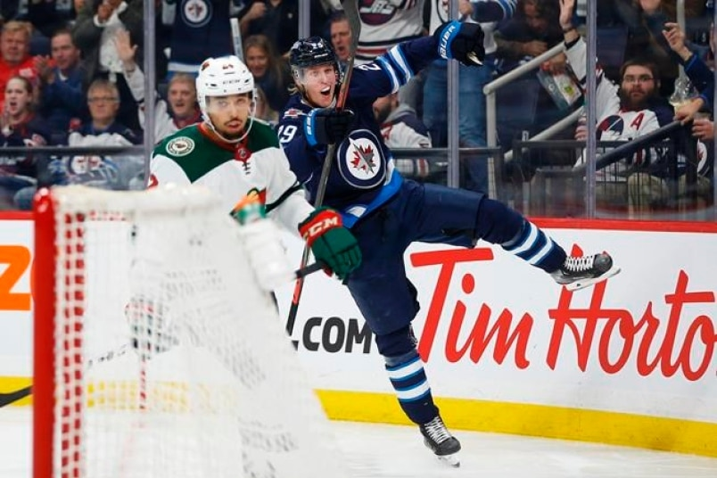 Patrik Laine, Matt Dumba, and Johnny Gaudreau are top candidates to be traded before season starts - The Daily Goal Horn