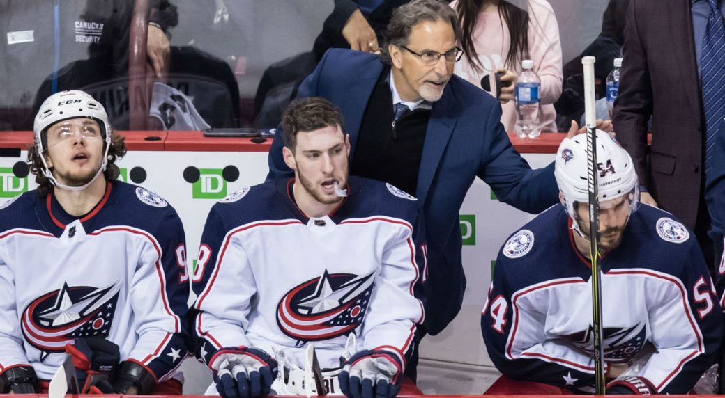 NHL Rumors: John Tortorella's future, Kings and Flames in pursuit of Dubois, and Keith Yandle being pushed out - The Daily Goal Horn