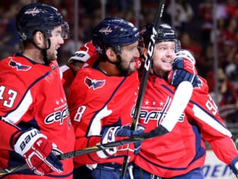 capitals open to trades