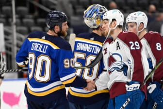 nhl central division preview