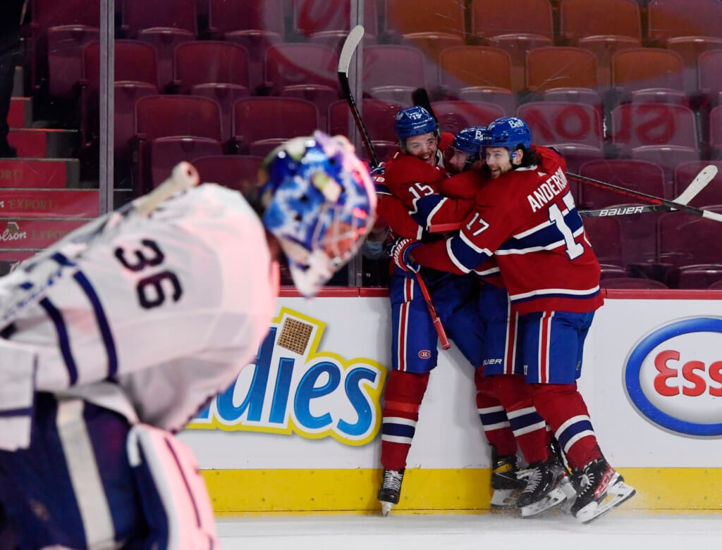 montreal canadiens force game 7