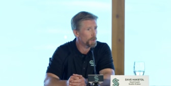 Dave Hakstol assistant coaches