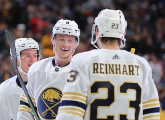 JACK EICHEL WANTS TO BE TRADED