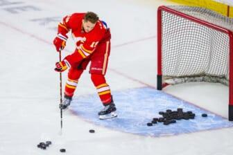 NHL Rumors Matthew Tkachuk