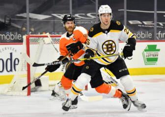 Bruins sign Brando Carlo