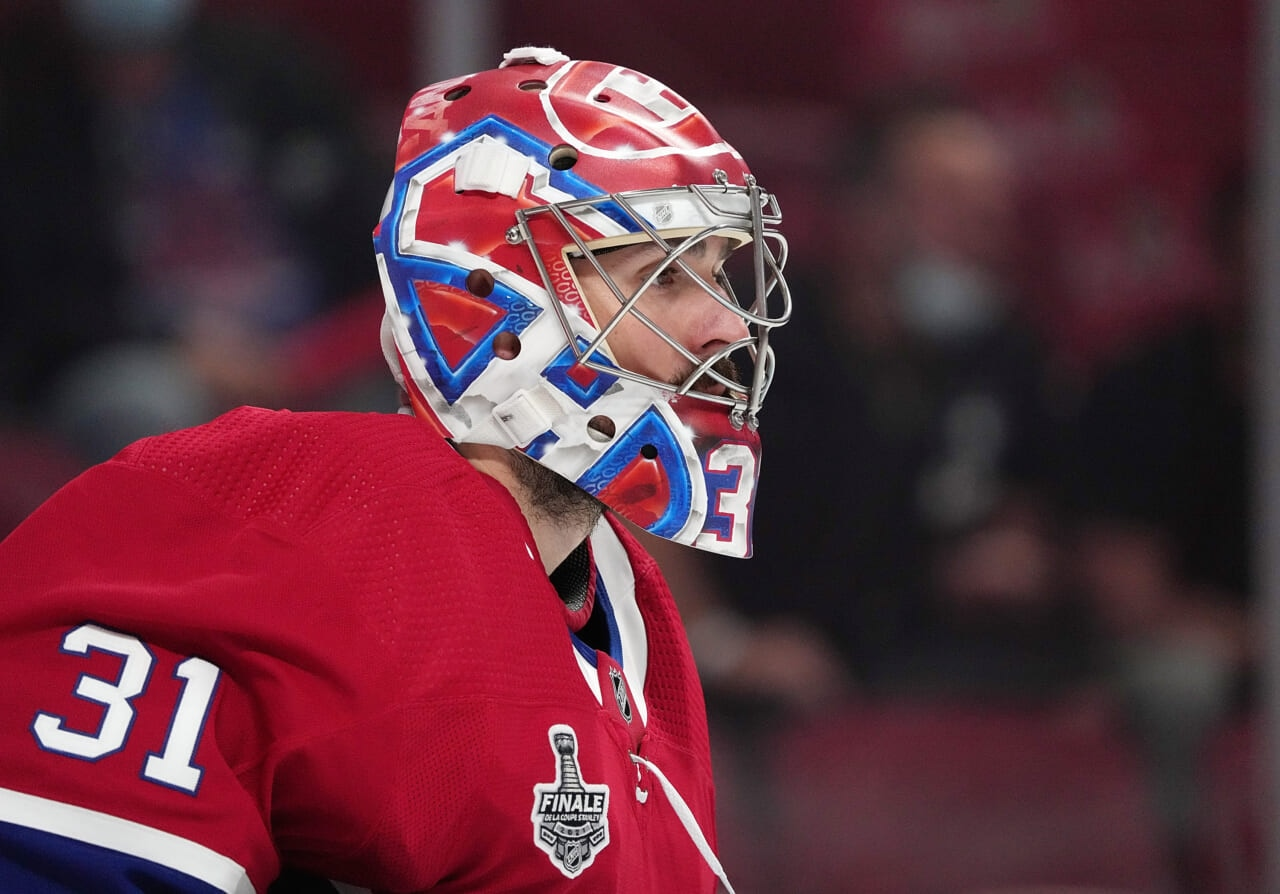 Walking wounded: Montreal Canadiens announce Carey Price; Mike Hoffman to miss camp, and other injury news