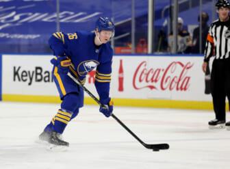 NHL Rumors Rasmus Dahlin