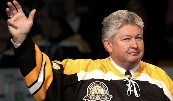 Fred Stanfield Bruins