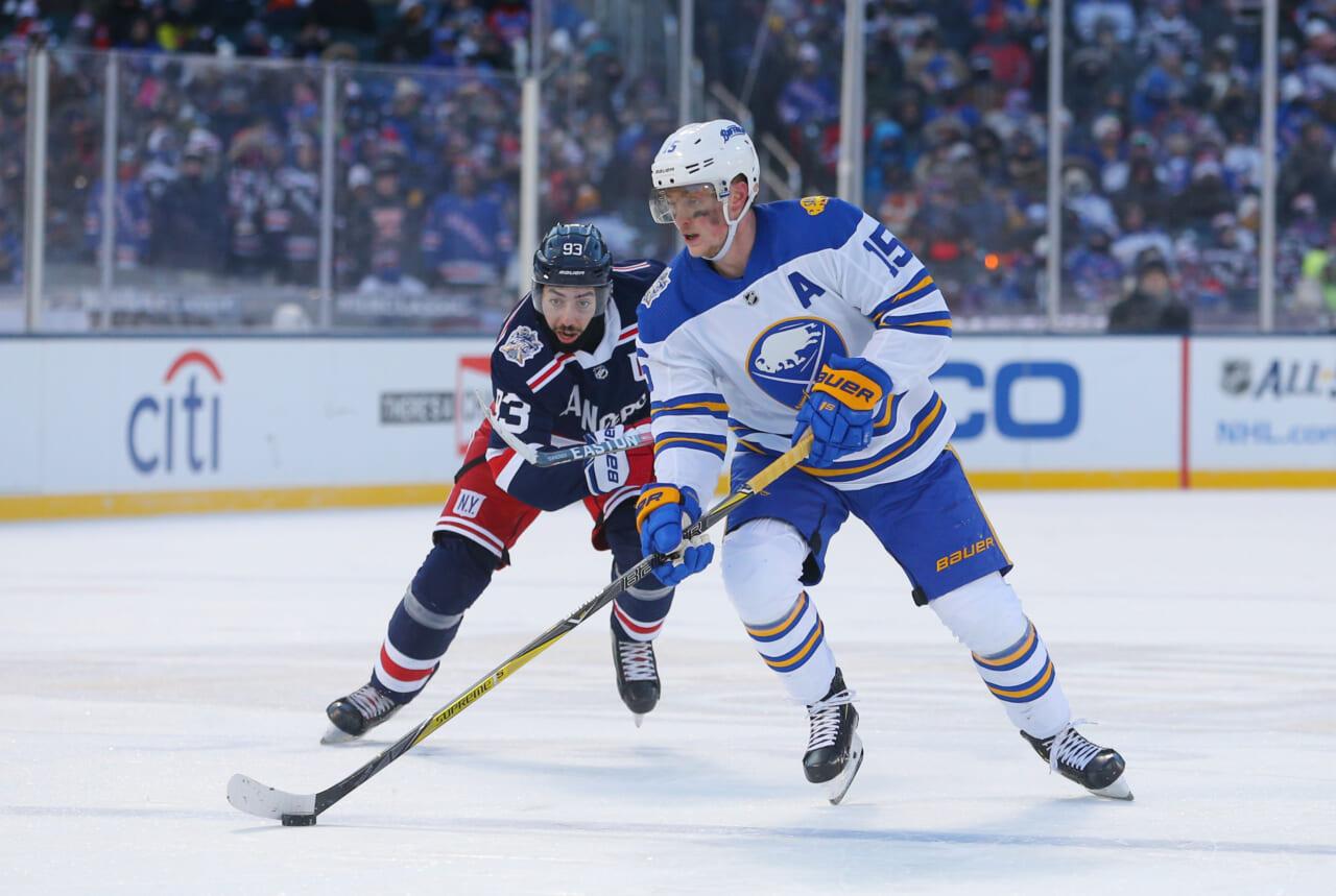 NHL Rumors Roundup