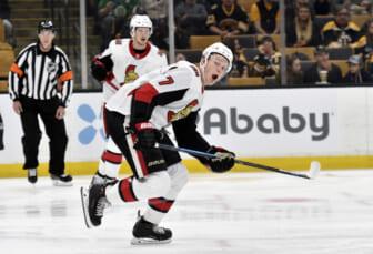 Brady Tkachuk NHL Rumors