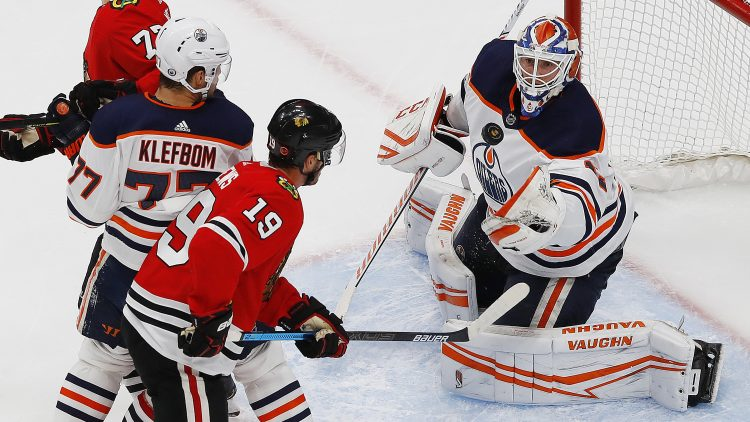 Which NHL teams had the biggest offseason